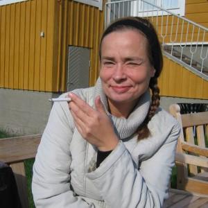 Hanna Marjut Marttila